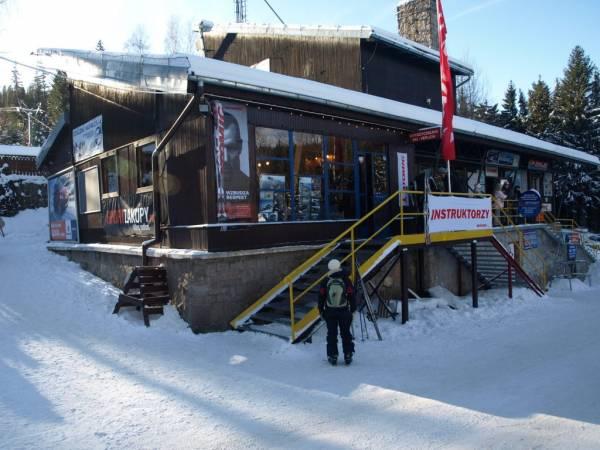 Skisport Wakor - wypożyczalnia i szkoła narciarska w Karpaczu