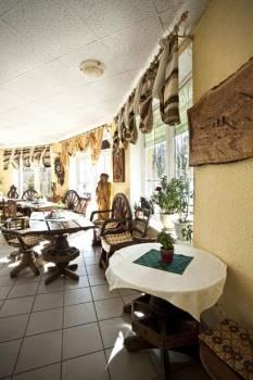 Restauracja Waldi