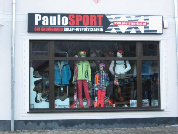 Sklep Sportowy PauloSportXXL