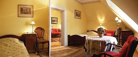 Hotel-Restauracja Pałac Łomnica