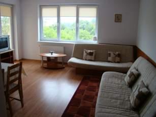 Kołobrzeg - Apartament