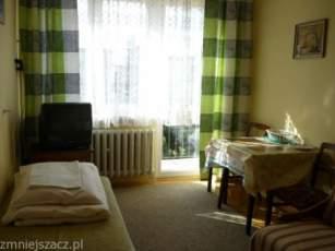 Kołobrzeg - Pokoje gościnne w centrum