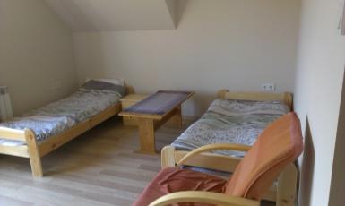 Cisiec/k.Węgierskiej Górki - Rodzinne Apartamenty FOLKER